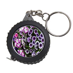 Flowers Blossom Bloom Plant Nature Measuring Tapes