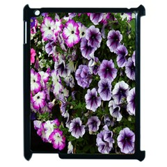 Flowers Blossom Bloom Plant Nature Apple iPad 2 Case (Black)