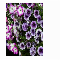 Flowers Blossom Bloom Plant Nature Large Garden Flag (Two Sides)