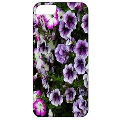 Flowers Blossom Bloom Plant Nature Apple iPhone 5 Classic Hardshell Case