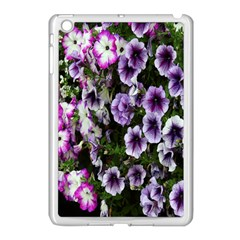Flowers Blossom Bloom Plant Nature Apple iPad Mini Case (White)