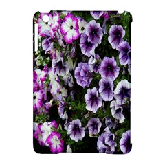 Flowers Blossom Bloom Plant Nature Apple iPad Mini Hardshell Case (Compatible with Smart Cover)