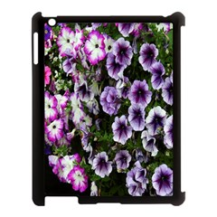 Flowers Blossom Bloom Plant Nature Apple iPad 3/4 Case (Black)