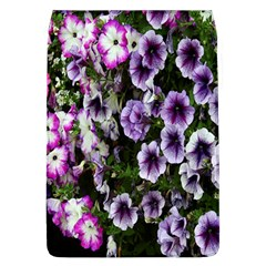 Flowers Blossom Bloom Plant Nature Flap Covers (L)