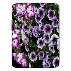 Flowers Blossom Bloom Plant Nature Samsung Galaxy Tab 3 (10.1 ) P5200 Hardshell Case