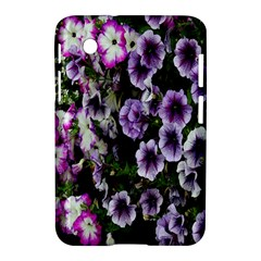 Flowers Blossom Bloom Plant Nature Samsung Galaxy Tab 2 (7 ) P3100 Hardshell Case