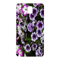 Flowers Blossom Bloom Plant Nature Samsung Galaxy Note 3 N9005 Hardshell Back Case