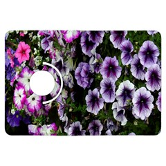 Flowers Blossom Bloom Plant Nature Kindle Fire HDX Flip 360 Case