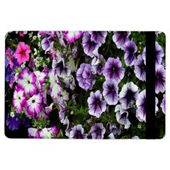 Flowers Blossom Bloom Plant Nature iPad Air Flip