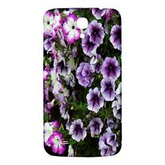 Flowers Blossom Bloom Plant Nature Samsung Galaxy Mega I9200 Hardshell Back Case