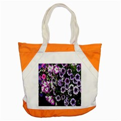 Flowers Blossom Bloom Plant Nature Accent Tote Bag