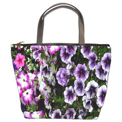 Flowers Blossom Bloom Plant Nature Bucket Bags