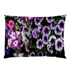 Flowers Blossom Bloom Plant Nature Pillow Case