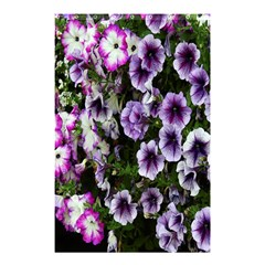Flowers Blossom Bloom Plant Nature Shower Curtain 48  x 72  (Small)