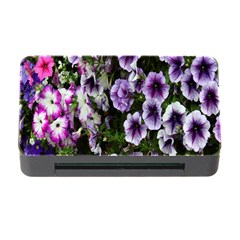 Flowers Blossom Bloom Plant Nature Memory Card Reader with CF