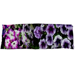 Flowers Blossom Bloom Plant Nature Body Pillow Case Dakimakura (Two Sides)