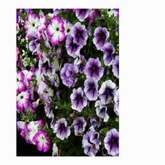 Flowers Blossom Bloom Plant Nature Small Garden Flag (Two Sides)