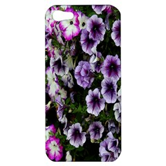 Flowers Blossom Bloom Plant Nature Apple iPhone 5 Hardshell Case