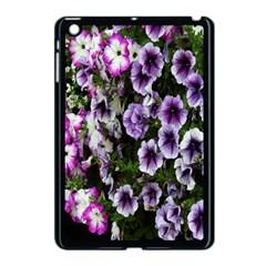 Flowers Blossom Bloom Plant Nature Apple iPad Mini Case (Black)