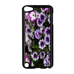 Flowers Blossom Bloom Plant Nature Apple iPod Touch 5 Case (Black)