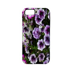 Flowers Blossom Bloom Plant Nature Apple iPhone 5 Classic Hardshell Case (PC+Silicone)