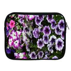 Flowers Blossom Bloom Plant Nature Apple iPad 2/3/4 Zipper Cases
