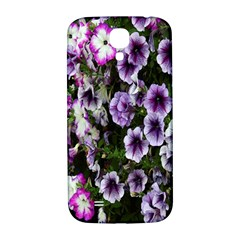 Flowers Blossom Bloom Plant Nature Samsung Galaxy S4 I9500/I9505  Hardshell Back Case