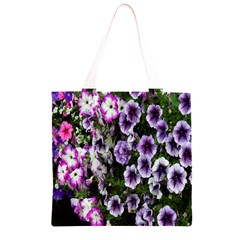 Flowers Blossom Bloom Plant Nature Grocery Light Tote Bag