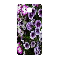Flowers Blossom Bloom Plant Nature Samsung Galaxy Alpha Hardshell Back Case