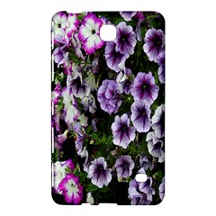 Flowers Blossom Bloom Plant Nature Samsung Galaxy Tab 4 (7 ) Hardshell Case