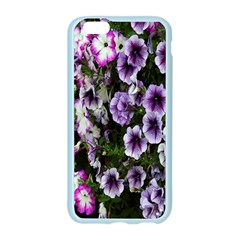 Flowers Blossom Bloom Plant Nature Apple Seamless iPhone 6/6S Case (Color)