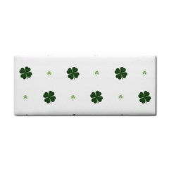 Green Leaf Cosmetic Storage Cases