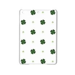Green Leaf iPad Mini 2 Hardshell Cases