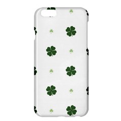 Green Leaf Apple iPhone 6 Plus/6S Plus Hardshell Case