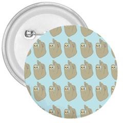 Kukang Animals 3  Buttons
