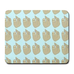 Kukang Animals Large Mousepads