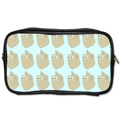 Kukang Animals Toiletries Bags