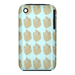 Kukang Animals iPhone 3S/3GS