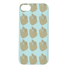 Kukang Animals Apple iPhone 5S/ SE Hardshell Case