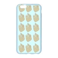 Kukang Animals Apple Seamless iPhone 6/6S Case (Color)