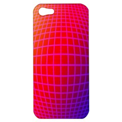 Grid Diamonds Figure Abstract Apple iPhone 5 Hardshell Case