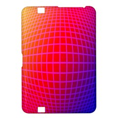 Grid Diamonds Figure Abstract Kindle Fire HD 8.9