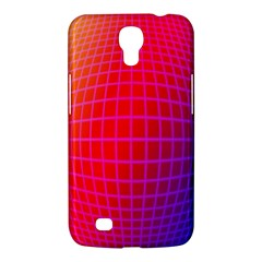 Grid Diamonds Figure Abstract Samsung Galaxy Mega 6.3  I9200 Hardshell Case
