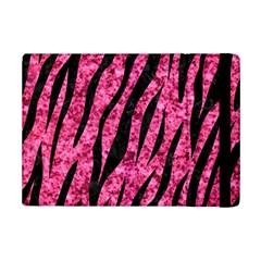 SKN3 BK-PK MARBLE (R) iPad Mini 2 Flip Cases