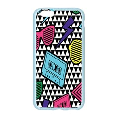 Glasses Cassette Apple Seamless iPhone 6/6S Case (Color)