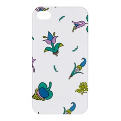 Leaf Apple iPhone 4/4S Premium Hardshell Case