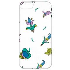 Leaf Apple iPhone 5 Classic Hardshell Case