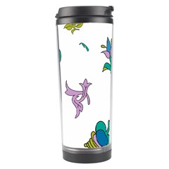 Leaf Travel Tumbler