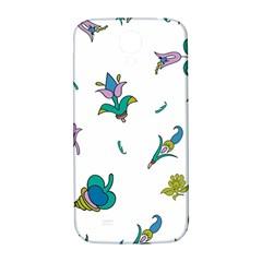 Leaf Samsung Galaxy S4 I9500/I9505  Hardshell Back Case