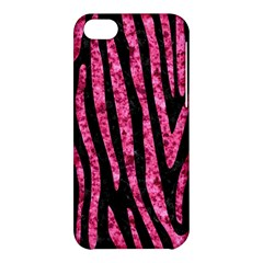 SKN4 BK-PK MARBLE (R) Apple iPhone 5C Hardshell Case